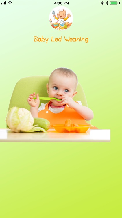 Baby Led Weaning screenshot-0