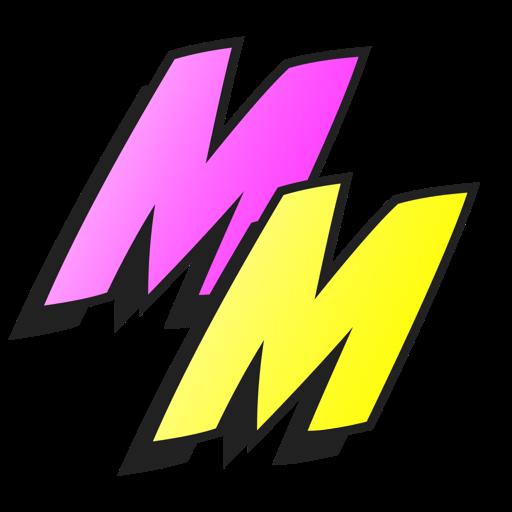 MarkieMark