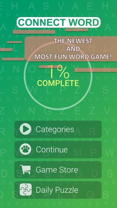 Word Games Master screenshot 4
