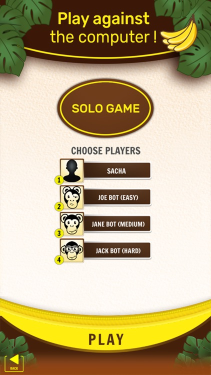 Bananagrams: The Official Game screenshot-3