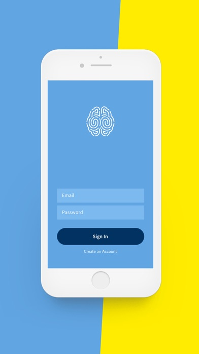 IdentiMap Screenshots
