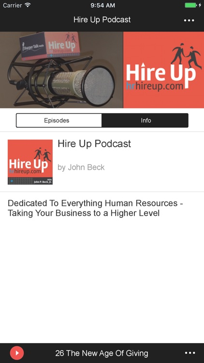 Hire Up Podcast