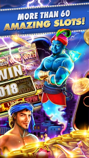 Rainbow riches gambling