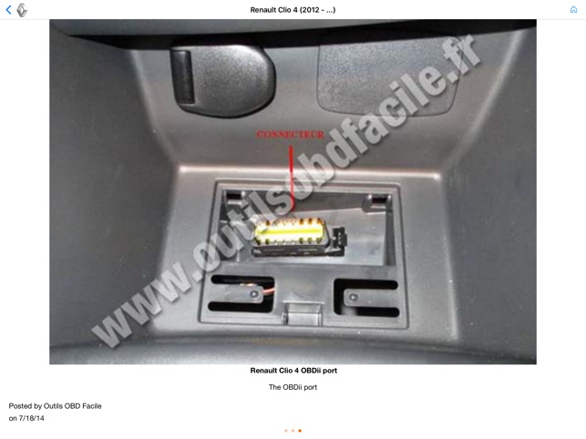 Where Is My Obd2 Port Find It On The App Storerhitunesapple: 2006 Mazda 6 Obd Location At Gmaili.net