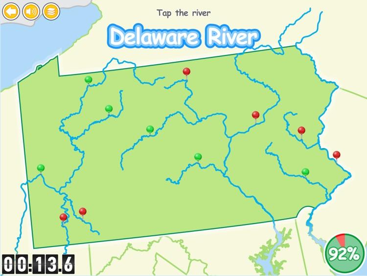 Know Your Pennsylvania screenshot-3