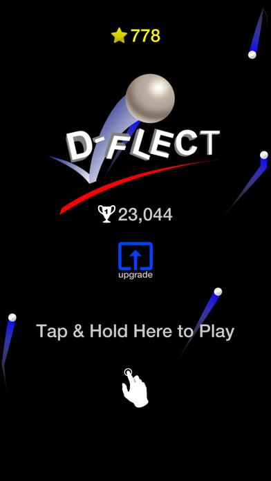 D-Flect screenshot 1