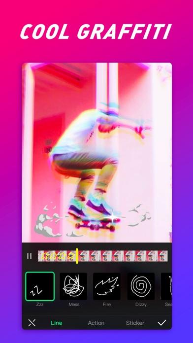 Noizz-Music Cam & Video Editor for Windows