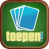 GraafICT - ToepenHD - leukste kaartspel! kunstwerk