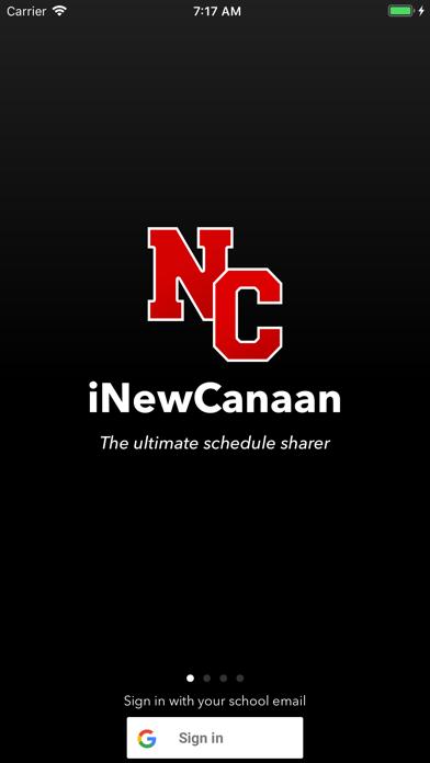 iNewCanaan screenshot 2