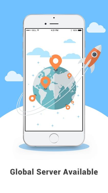 VPN – Global #VPN Proxy