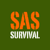 Sas Survival Guide For Ipad app review