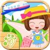 贝贝公主益智环球之旅-梦想旅行游戏