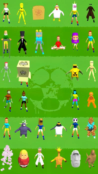Soccer Rebel screenshot 6