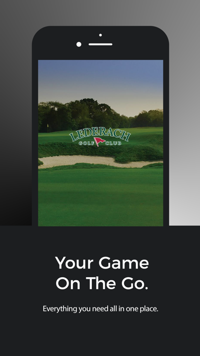 Lederach Golf Club screenshot 1