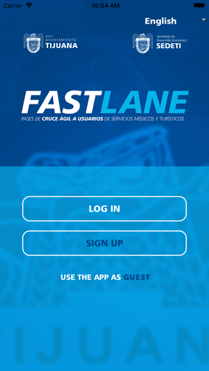 FastLane: Cruce Ágil on the App Store