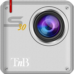 T'nB Cam S30 - Photo & Video app