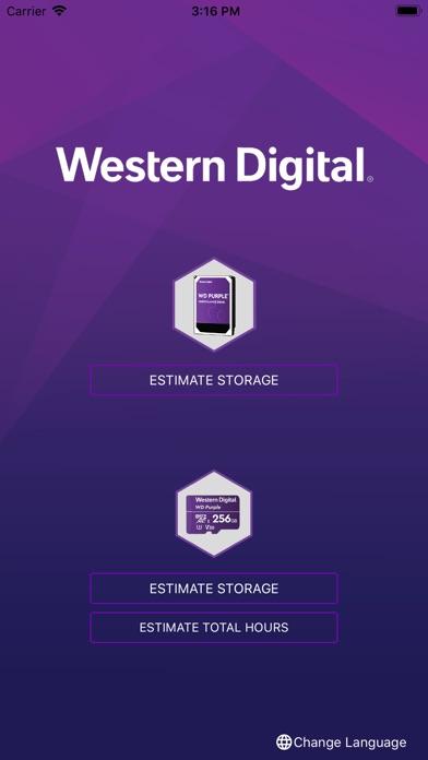 WD Purple Storage Calculator-1