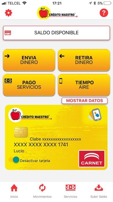 Crédito Maestro-0