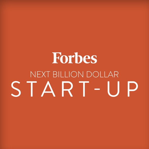 Forbes Billion Dollar Start-Up