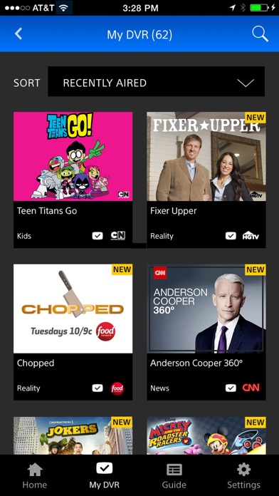 Playstation Vue App Reviews - User Reviews of Playstation Vue