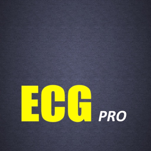 ECG Pro - Cases, Exams, Compendiums for CME & EMT