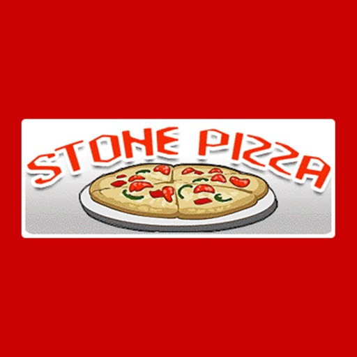 The Stone Pizza