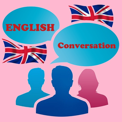 English Conversations Practice App Revisión - Education - Apps
