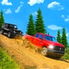 Crazy Jeep Hill Drive: Offroad