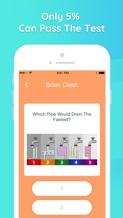 Brain Clash screenshot-1