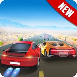 Highway Traffic Speed Rider 2