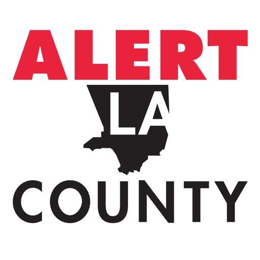Alert LA County