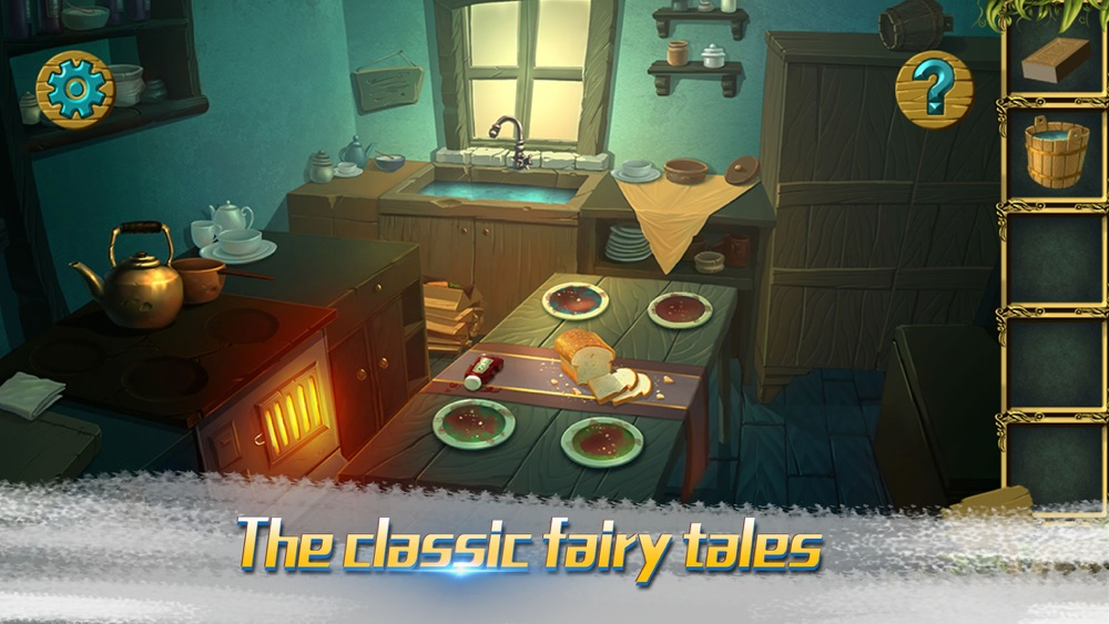 Candy House Escape:Puzzle Game Cheat Codes