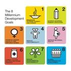 UN Development Goals icon