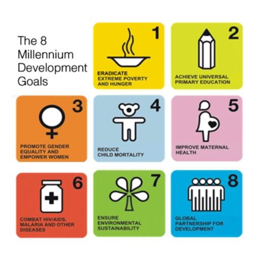 UN Millennium Development Goal