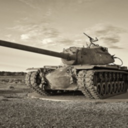 Iron Wars World - Tanks Attack