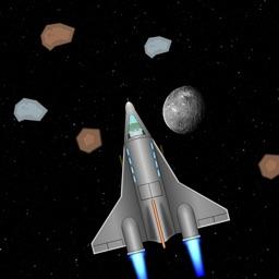SpaceShip Rider