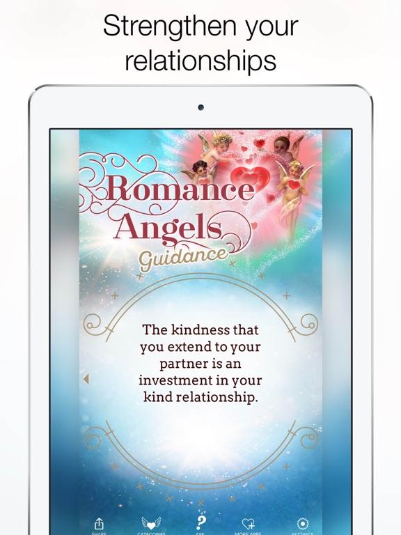 Romance Angels Guidance screenshot 7
