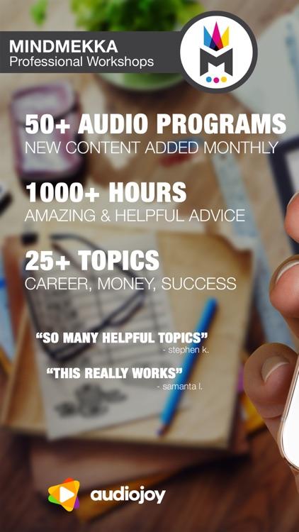 MindMekka Courses for Business, Career & Money