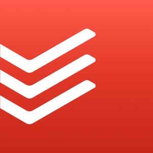 Todoist: Organize your life app