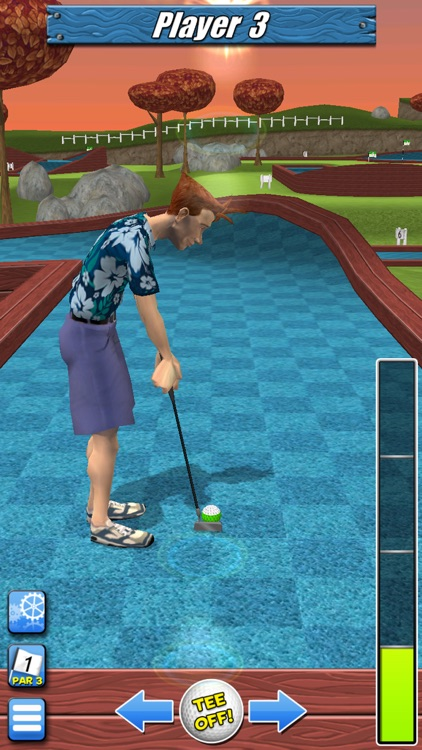 My Golf 3D screenshot-2