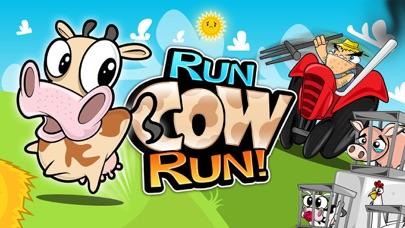 Screenshot #7 for Run Cow Run