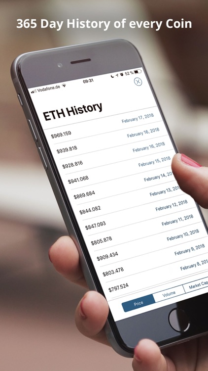CoinViewer: Best Crypto Client screenshot-7