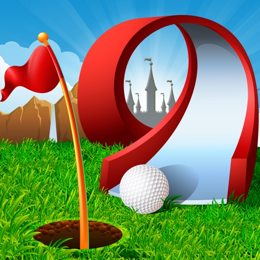 Mini Golf Star 2 Fun Golf Game
