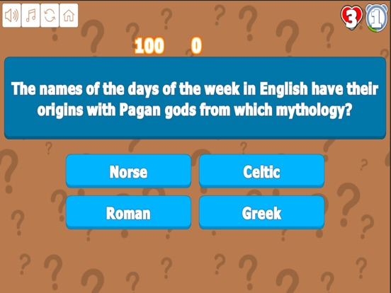 Quiz Your Language screenshot 6