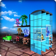 Activities of Multi Storey Robot Transporter