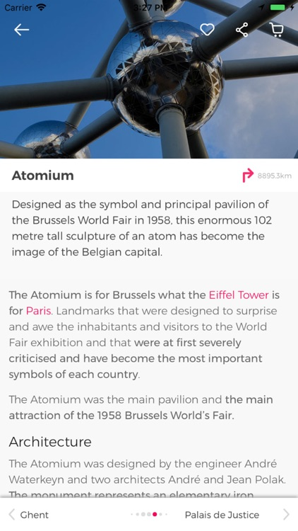 Brussels Guide Civitatis.com screenshot-8