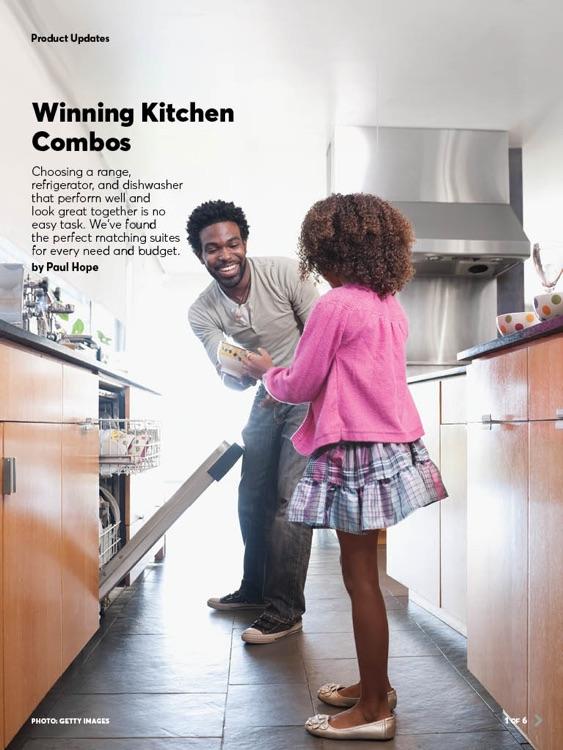 Consumer Reports Magazine iPad Edition screenshot-3