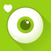Augentraining - Augen Fitness