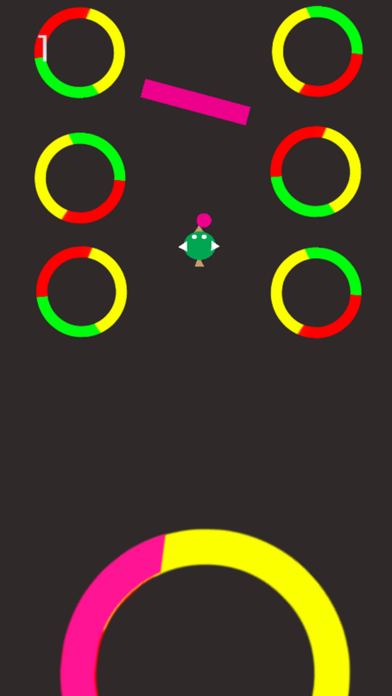 Color Crossy screenshot four