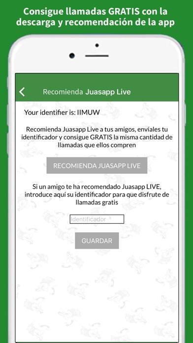 download Juasapp Live apps 1